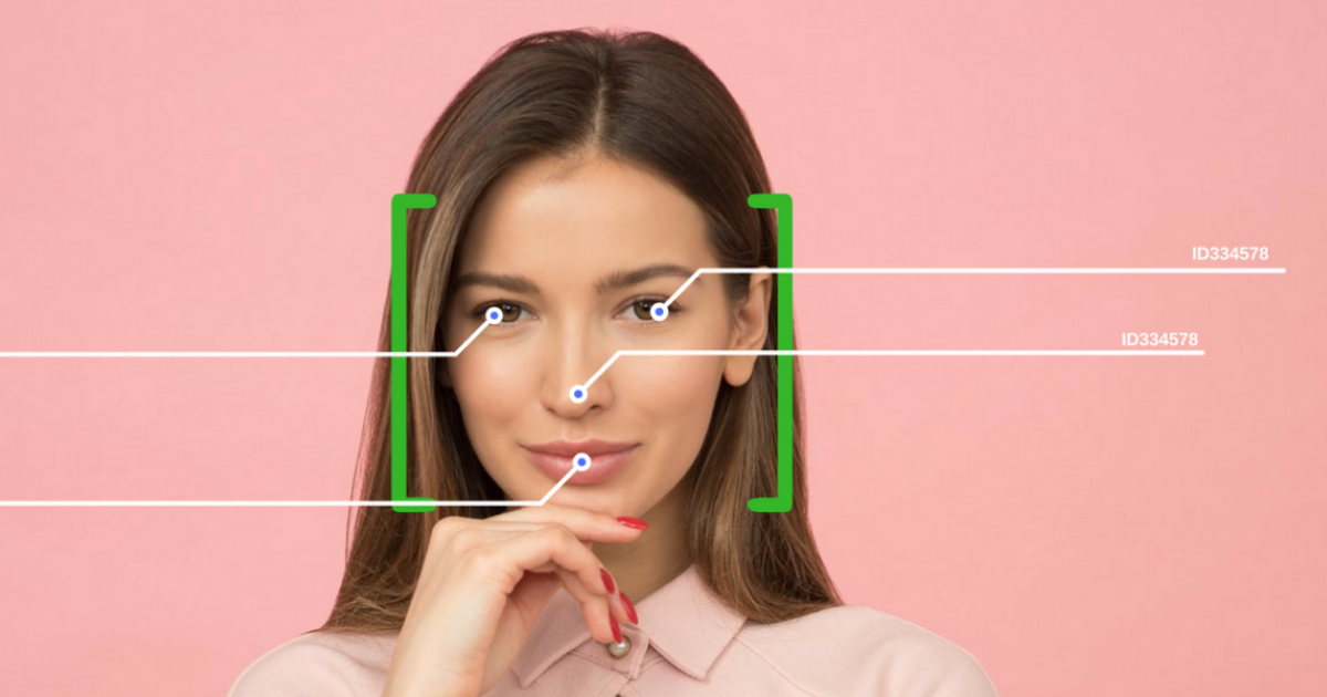 How Facial Recognition Works - Iflexion